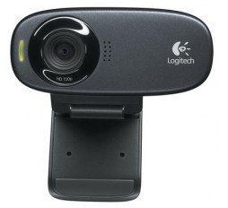 Spletna kamera Logitech HD Webcam C310, USB slika