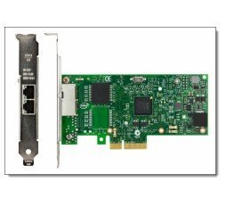 Slika izdelka: ThinkSystem 1Gb 2-port RJ45 PCIe Adapter