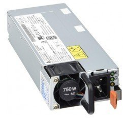 Slika izdelka: ThinkSystem 750W Platinum Hot-Swap AC PSU