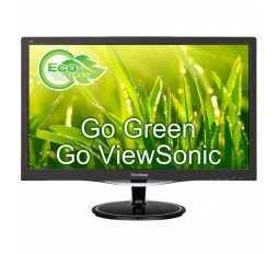 "Slika izdelka: VIEWSONIC VX2757-MHD 27"" TN zvočniki 1ms FreeSync VGA/HDMI/DP LED LCD gaming monitor"