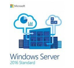 Slika izdelka: Windows Server 2016 Standard Ed,ROK,16CORE