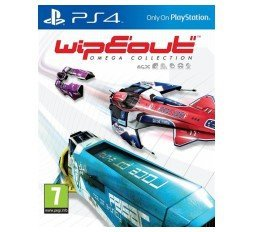 Slika izdelka: Wipeout omega collection (playstation 4)